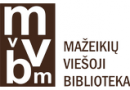 Mažeikių viešojoje bibliotekoje renkama Metų knyga vaikams ir paaugliams