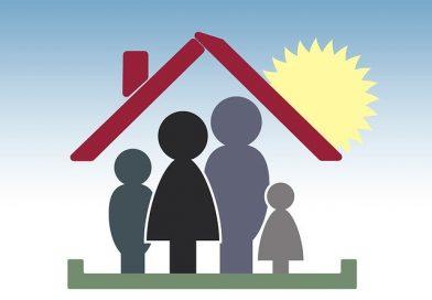 Patarimai jaunoms šeimoms, kurios nori keltis į naują būstą
