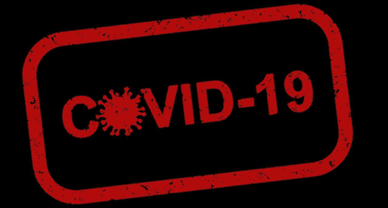 COVID-19 situacija Mažeikiuose
